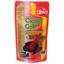 Hikari Cichlid Gold Mini Pellet 2oz