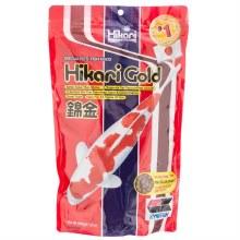Hikari Gold Koi Medium Pellet 17.6oz