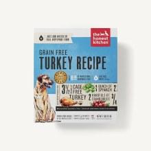 Honest Kitchen Dog Dehydrated Grain Free Turkey Recipe (Embark) 2lb