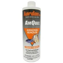 Kordon AmQuel Ammonia Detoxifier 16oz