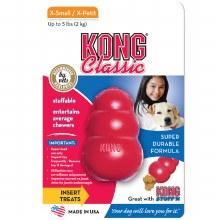 Kong Classic X-Small
