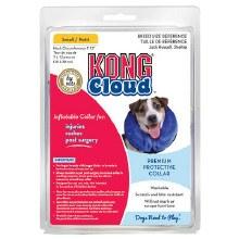 Kong Cloud Soft Inflatable Collar Small