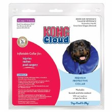 Kong Cloud Soft Inflatable Collar X-Large