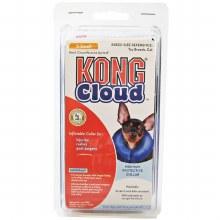 Kong Cloud Soft Inflatable Collar X-Small