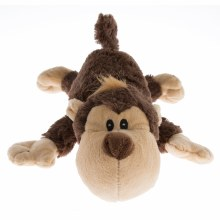 Kong Cozie Funky Monkey Medium