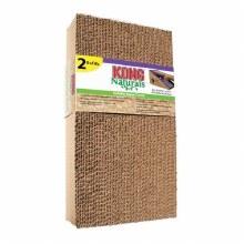 Kong Naturals Scratchers Refill 2-Pack