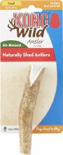 Kong Wild Antler Whole Small