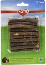 Kaytee Apple Orchard Sticks 10 Pack