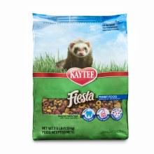 Kaytee Fiesta Ferret Food 2.5lb