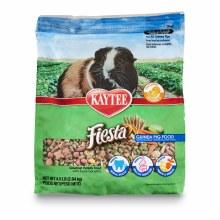 Kaytee Fiesta Guinea Pig Food 4.5lb