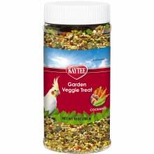 Kaytee Garden Veggie Treat for Cockatiel 10oz