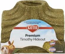 Kaytee Premium Timothy Hideout Large