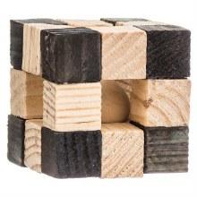 Kaytee Natural Chew-N-Cube Toy