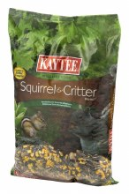 Kaytee Squirrel and Critter Blend 10lb