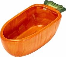 Kaytee Vege-T-Bowl Carrot 22oz