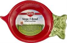 Kaytee Vege-T-Bowl Radish 2.5oz
