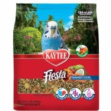 Kaytee Fiesta Parakeet Food 4.5lb