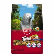 Kaytee Fiesta Parrot Food 2.5lb
