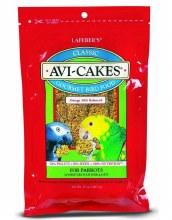 Lafeber Classic Avi-Cakes for Parrot 12oz