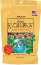Lafeber Classic Parakeet Nutri-Berries 10oz