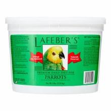 Lafeber Premium Daily Diet Parrot 5lb