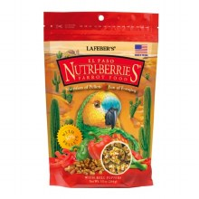 Lafeber El Paso Parrot Nutri-Berries 10oz