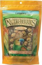 Lafeber Garden Veggie Parrot Nutri-Berries 10oz