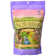 Lafeber Sunny Orchard Cockatiel Nutri-Berries 10oz