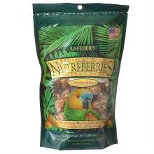 Lafeber Tropical Fruit Parrot Nutri-Berries 10oz