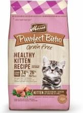 Purrfect Bistro Grain Free Healthy Kitten Recipe 7lb