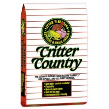 Mountain Meadow Critter Country Litter 40lb