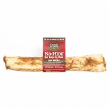 No-Hide Beef Wholesome Chews Large