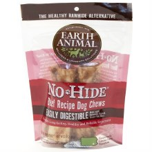 No-Hide Beef Wholesome Chews Small 2 Pack