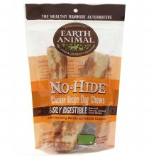 No-Hide Chicken Wholesome Chews Medium 2 Pack