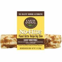 No-Hide Peanut Butter Wholesome Chews Medium
