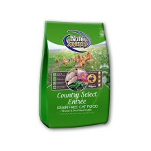 NutriSource Cat Grain-Free Country Select 2.2lb