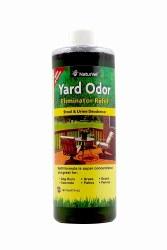 NaturVet Yard Odor Eliminator Refill 16oz