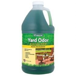 NaturVet Yard Odor Eliminator Refill 64oz