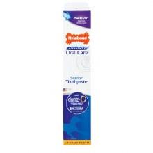 Nylabone Advanced Oral Care Senior Toothpaste Bacon Flavor 2.5oz