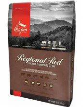 Orijen Adult Cat Regional Red Formula 12lb