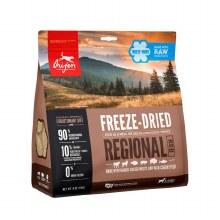 Orijen Regional Red Freeze Dry Food 6oz