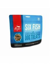 Orijen Six Fish Treats 1.5oz