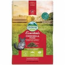 Oxbow Essentials Chinchilla Food 3lb
