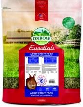 Oxbow Essentials Adult Rabbit Food 25lb