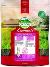 Oxbow Essentials Young Rabbit Food 25lb