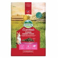 Oxbow Essentials Young Rabbit Food 5lb