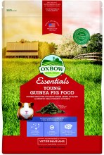 Oxbow Essentials Young Guinea Pig Food 10lb