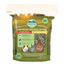 Oxbow Hay Blends Western Timothy and Orchard Grass 20oz