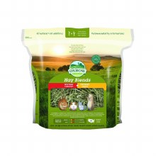 Oxbow Hay Blends Western Timothy and Orchard Grass 40oz