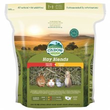 Oxbow Hay Blends Western Timothy and Orchard Grass 90oz